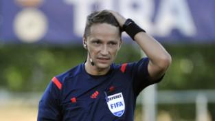 Caunem savainojuma dēļ ies secen iespēja tiesāt pirmo Latvijas kausa finālu karjerā