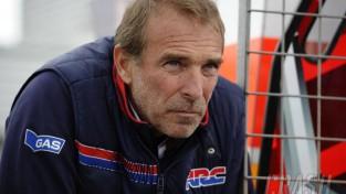 """""""MotoGP"""" čempionu komandu """"Honda"""" negaidīti pamet tās vadītājs"""