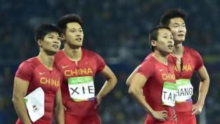 Pasaules vicečempions 4x100 metru stafetē Džans sācis trenēties skeletonā