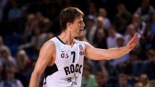 """Bijušie spēlētāji centīsies atjaunot """"Tartu Rock"""" nosaukumu Igaunijas basketbolā"""