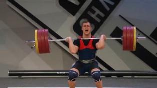 Griškovs izcīna piekto vietu Eiropas čempionātā