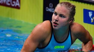 Draudot diskvalifikācijai, Lietuvas peldēšanas zvaigzne Meilutīte beidz karjeru