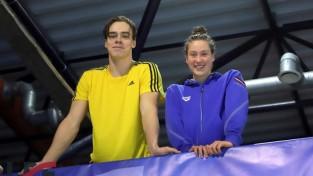 Peldētājai Maļukai Latvijas rekords dod 29. vietu pasaules čempionātā