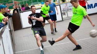 """""""Ghetto Games"""" viesosies Rēzeknē – 3. augustā futbols, 4. augustā basketbols"""