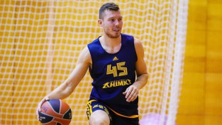 Dairis Bertāns pret Eirolīgas vicečempioni iemet 24 punktus, Timma nespēlē