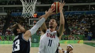 Arī Tompsons izsaka vēlmi pārstāvēt ASV izlasi Tokijas olimpiskajās spēlēs