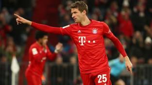 """Šosezon desmit vārtus guvušais Millers pagarina līgumu ar """"Bayern"""""""