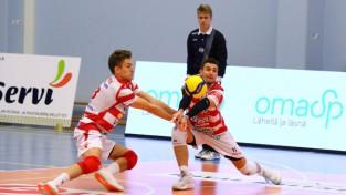 Latviešu divcīņā Somijā uzvar Saušs, Pekmans rezultatīvs Francijā