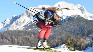Ekhofa uzvar arī iedzīšanā, divas medaļas Zviedrijai