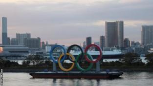 """Japānas premjerministrs: """"Olimpiskās un paralimpiskās spēles norisināsies, kā plānots"""""""