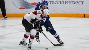 """Rīgas """"Dinamo"""" Maskavā noslēgs garo izbraukuma sēriju"""