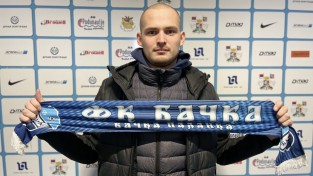 Arī Kazačoks dodas uz Serbiju, kļūstot par Svārupa komandas biedru