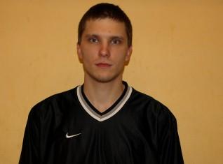 LBL3 Janvāra spēlētājs: Gundars Brička