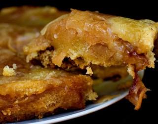 Āboļu pautu karraša – lielisks senlatviešu ēdiens
