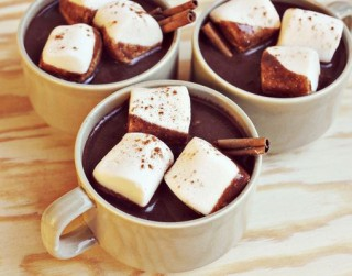Karstā šokolāde acteku gaumē