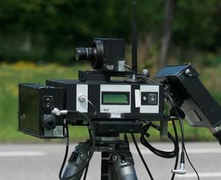 Uz Latvijas ceļiem atsākuši darboties fotoradari