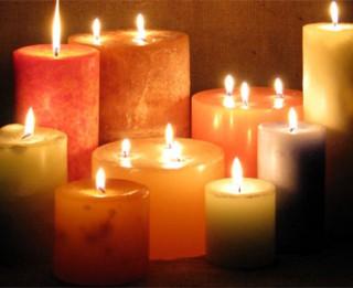 2.februāris- sveču diena