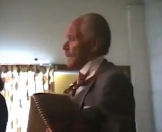 Video: Vai atceries? Unikāls Eduarda Rozenštrauha koncertieraksts