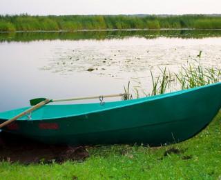 Idejas, kā atpūsties laivā, neskaitot makšķerēšanu