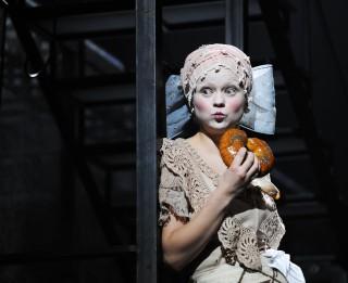 """Nacionālajā teātrī pirmizrāde Migela de Unamuno """"Miglai"""""""