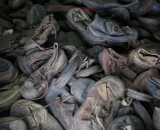 Annas Frankas pēdējās dienas: holokausta šausmas pusaudža acīm