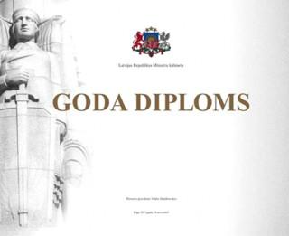Zināmi divdesmitās Ministru kabineta balvas laureāti - sešas Latvijas izcilības