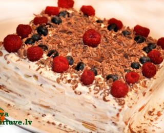 Cepumu torte GARDUMS