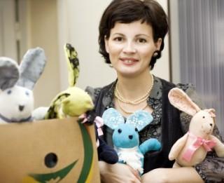 2015.gadā Latvijas Pasta nodaļās saziedoti vairāk nekā 16 000 eiro Ziedot.lv smagi slimu bērnu programmai Mazajām sirsniņām