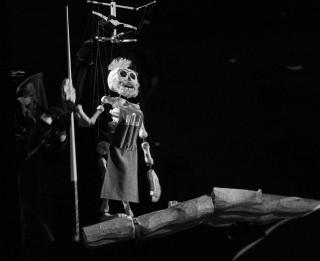 Van den Boss: Jaunā izrāde ir Pinokio pieaugšanas ceļojums