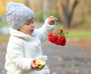 Kādēļ bērns jāģērbj pēc sīpola principa