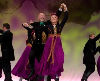 Notiks XX Jaunrades deju konkursa pirmā kārta