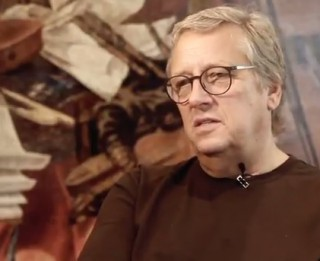 """Video: Notikusi """"Turaidas Roze"""" pirmizrāde Latvijas Nacionālajā operā"""