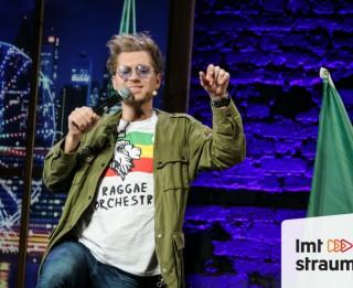 Video: Ralfs Eilands par Rīgas ceļiem un ceļgaliem