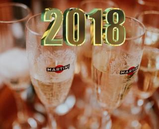 Epadomi novēl visiem vērtīgu Jauno 2018. gadu!