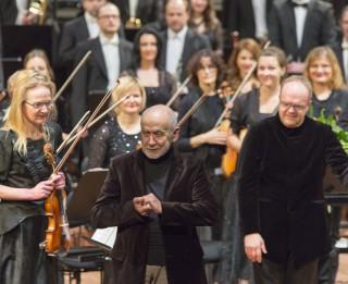 Replay.lv par brīvu var noskatīties Imanta Kalniņa 75 gadu jubilejas koncertu