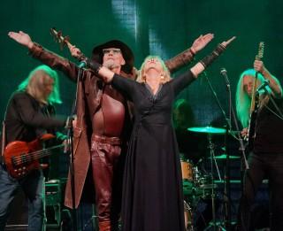 Grupa «Pērkons» ar koncertu «Mākslas darbi» viesosies  Jelgavā