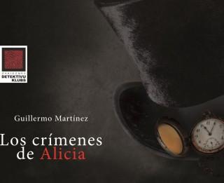 Slepkava Alise – izcils detektīvs intelektuāļiem