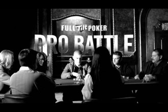 Full Tilt Poker Pro Battle: 6.- 8. epizode