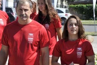 Svarcēlāja Koha Eiropas junioru čempionātā izcīna sudrabu