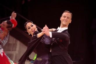 Sporta deju pasaules čempionātā 10 dejās Latviju pārstāvēs Treijs un Krivošejeva