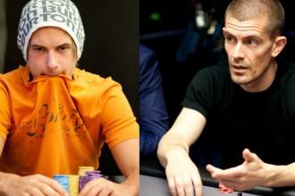 Full Tilt pārtrauc sadarbību ar Viktoru 'Isildur1' Blomu un Gasu Hansenu