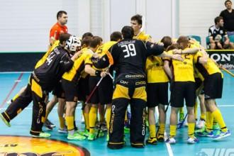 "Virslīgā uzvar ""Rubene"", ""Cēsu alus/Lekrings"" un ""RTU/Inspecta"""