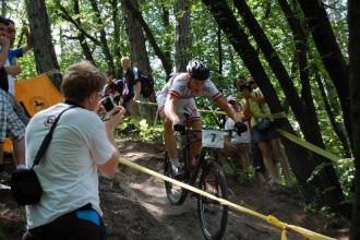 Latvija UCI MTB XC Nāciju rangā veikusi vislielāko kāpumu un atrodas 30. pozīcijā