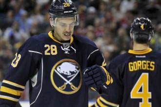 Iespēja iebalsot Girgensonu NHL Visu zvaigžņu spēlē
