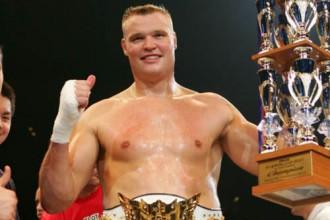 """Rīt Jelgavā atklās MMA klubu """"Kamakura"""", to apmeklēs arī Semijs Šīlts"""