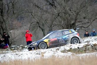 Ožjē uzvar WRC sezonas atklāšanas posmā Montekarlo rallijā