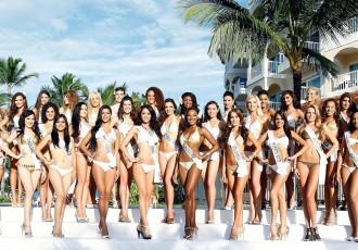 Tiešraide: Sestdien 19:00 Miss Top Of The World 2013 sacensības