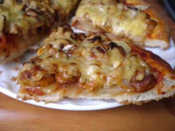 Gaileņu pica