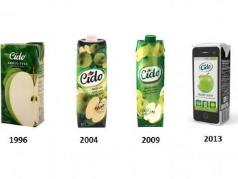 """""""Cido"""" 20 gadu jubilejā rada digitālās pasaules iedvesmotu produktu"""