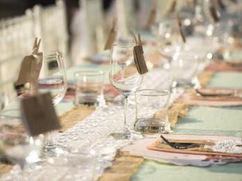Rītiņš un Sirmais Rīgas svētkos aicina uz lielāko restorānu Rīgā